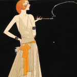Eulogy on the Flapper