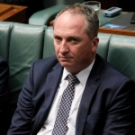 Barnaby Joyce and the Hybrid Space of New Media