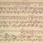 Brahms by David Wood