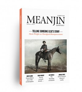 Meanjin Summer 2016