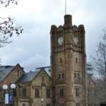 The Australian Idea of a University by Glyn Davis