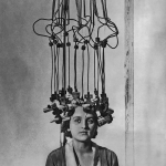 Permanent Wave: My Mother's Hair