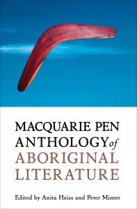 Anthology of Aboriginal Literature