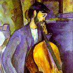 Chasing Cello Joe