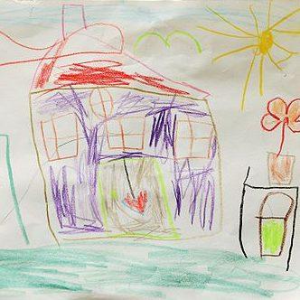 My Daughter S Drawings
