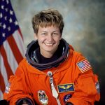 Memo from the White House, to returning astronaut Peggy Whitson