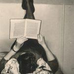 What I'm Reading – Yen-Rong Wong