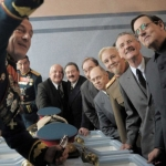 Running and Plotting: Armando Iannucci's The Death of Stalin