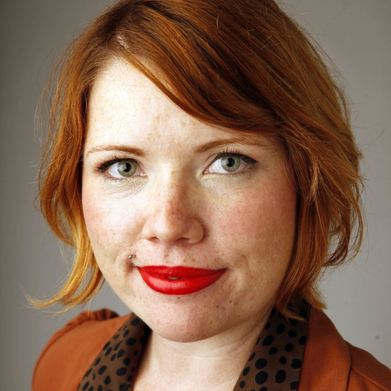 #3: Clementine Ford — The Turning Point