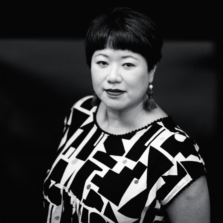 #5: Eileen Chong — Three Poems