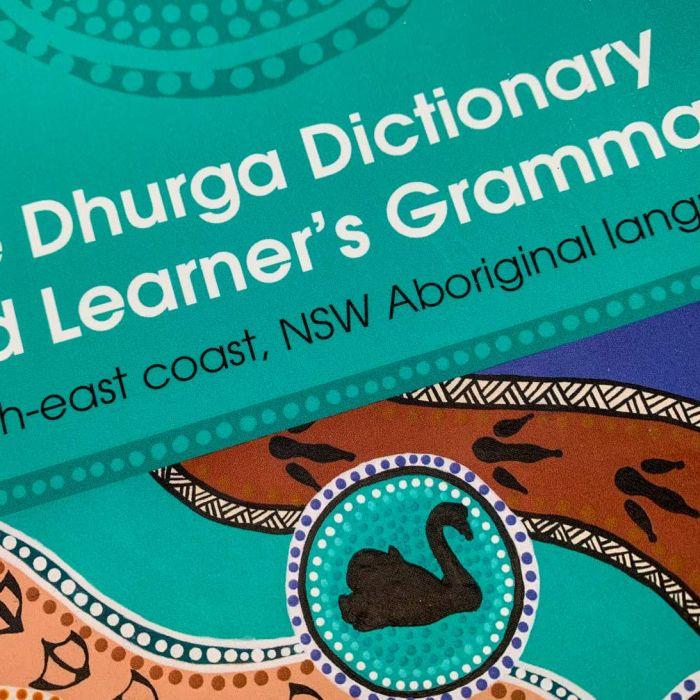 dhurga dhamanj (Dhurga Talk)