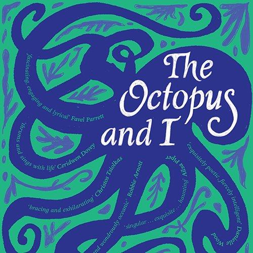 Do Cephalopods Dream of the Anthropocene?